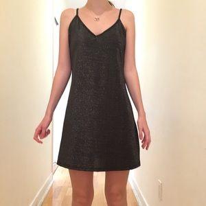Brandy Melville sparkly dress